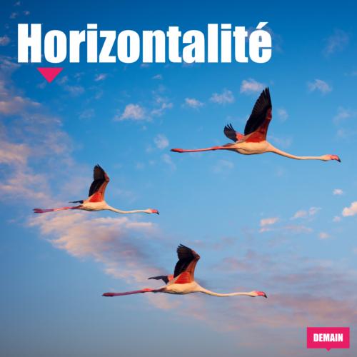 Horizontalité
