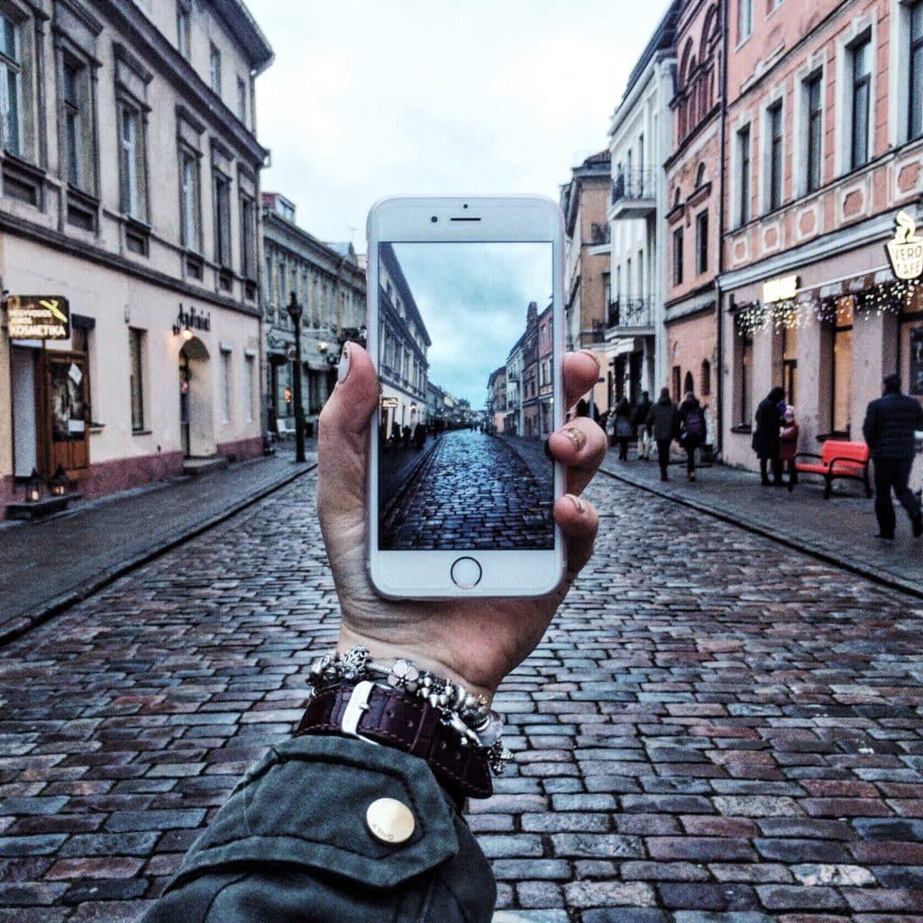Une stratégie d'entreprise dans un monde digital